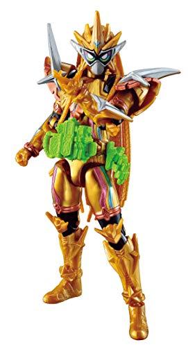 가장 ライダ?ジオウ RKF 전설 라이더 시리즈 라이더 실행 이드 ムテキゲ?マ? / Kamen Rider Giou RKF Legend Rider Series Kamen Rider Exeid Muteki Gamer