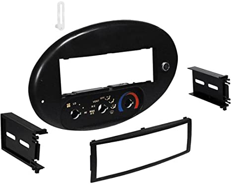 face plate only Metra 99-5715 1996 ford Taurus Radio Install Kit