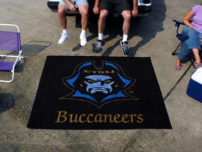 Tennessee State Tailgater Rug - Fanmats East Tennessee State Tailgater Rug