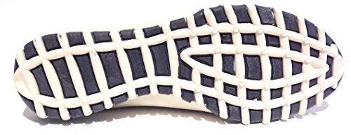 Lit LF9010 White Women's Leather Foot Shoe 8E4Txwrv8q
