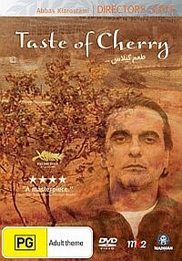 (A Taste of Cherry)
