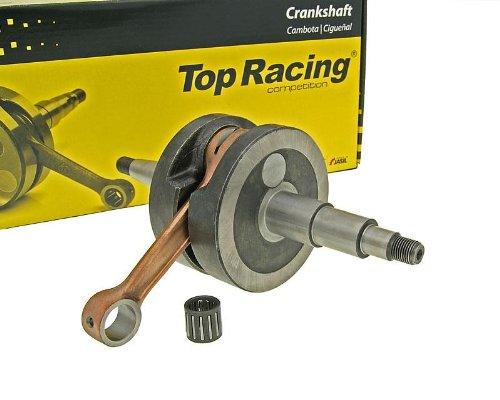 Top Racing crankshaft high quality for Derbi GPR EBE HQ