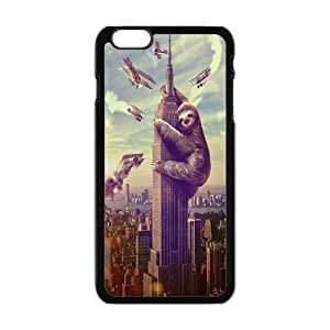 Happy World War Cell Phone Case for Iphone 6 Plus