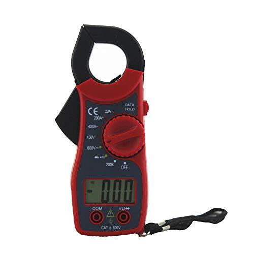 YsinoBear Digital Multi Meters Clamp Meter Volt Meterr Ammeter Ohm Meter Volt Tester by YsinoBear (Color : T1): DIY & Tools