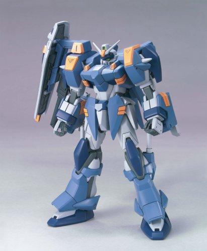 Bandai Hobby #44 Blu Duel Gundam, Bandai Stargazer Action Figure