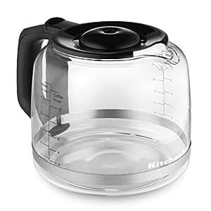 Amazon Com Kitchenaid Kcm14gc Glass 14 Cup Replacement