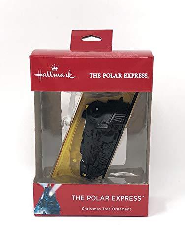 - Hallmark 2018 The Polar Express Ticket Christmas Ornament