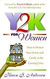 Y2K for Women, Karen Anderson, 0785268537
