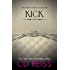 Kick (Affluence Book 1)