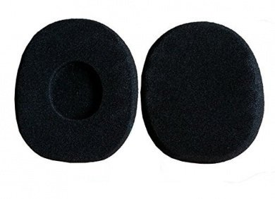 Earpad Set for Logitech Wireless Headset H800
