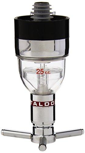 Paderno World Cuisine 7/8-Ounce Bottle Pourer/Dispenser