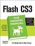 Flash CS3, Chris Grover and E. A. Vander Veer, 0596510446