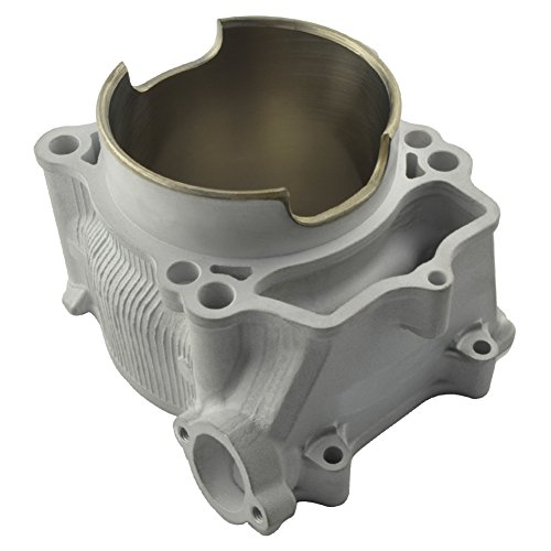 (AHL Cylinder Head 95mm Bore for Yamaha YZ450F YZ450 F 2003-2005)