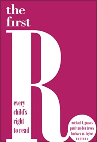 Do Children Have Right To Literacy >> The First R Every Child S Right To Read Language And Literacy
