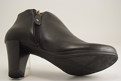 de vestir Karston Zapatos mujer para negro n41wYwqp5