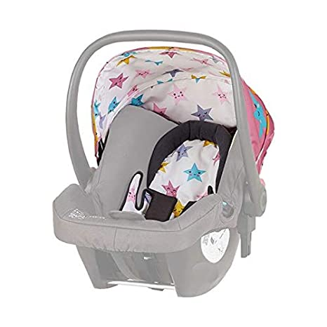 Cosatto Hold Mix Carseat Mister Fox