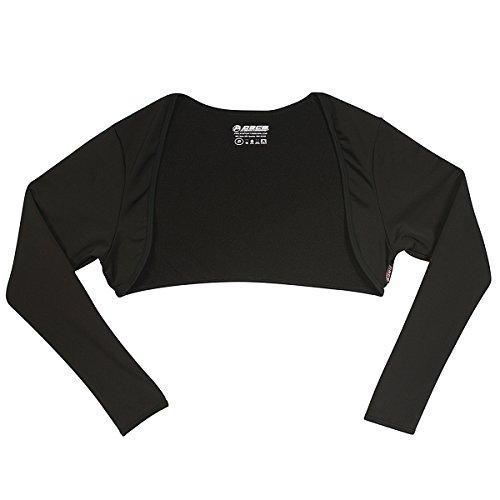 Pace Sportswear Women's Thermal O2 Bolero, Medium (Sportswear Thermal)