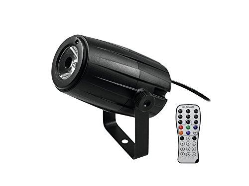 Eurolite 51916147 LED-spot Pst-5 Qcl hoog vermogen