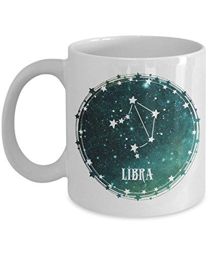 Zodiac Mug - 6
