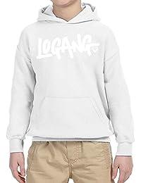 "<span class=""a-offscreen"">[Sponsored]</span>Logang Youth Hoodie"