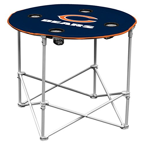chicago bears folding chair - 6