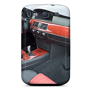 Brand New S3 Defender Case For Galaxy (bmw Hamann M5 Race Interior) by Maris's Diary