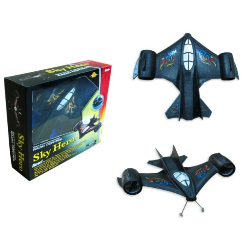Global Gizmos - Avión radiocontrol (Benross Group 51230): Amazon.es: Juguetes y juegos
