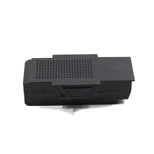 Batería de repuesto para dron SG900-S (7,4 V, 1600 mAh, batería de ...