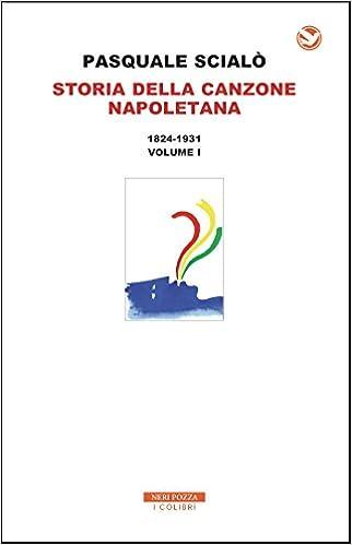 71c75aed06 Amazon.it: Storia della canzone napoletana. Con CD-Audio: 1 - Pasquale  Scialò - Libri