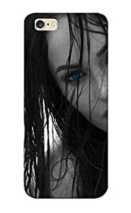 Hot Snap-on Megan Fox Hard Cover Case/ Protective Case For Iphone 6 Plus Kimberly Kurzendoerfer