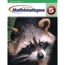Cheneliere Mathematiques 5
