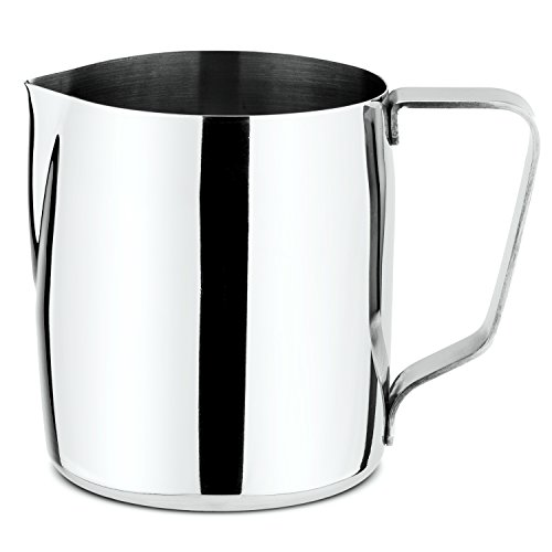 20 Oz -Stainless Steel Frothing Pitcher Cup Milk Coffee Tea
