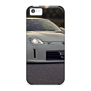 New Arrival Cases Covers With SOt17894gzxI Design For Iphone 5c- Nissan 350z Tuning