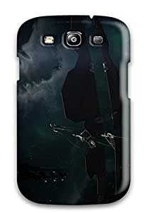Kevin Charlie Albright's Shop 9331159K75215852 Durable Case For The Galaxy S3- Eco-friendly Retail Packaging(sci-fi Video Game)