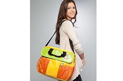 HF - Bolso para llevar las cosas de tu bebé