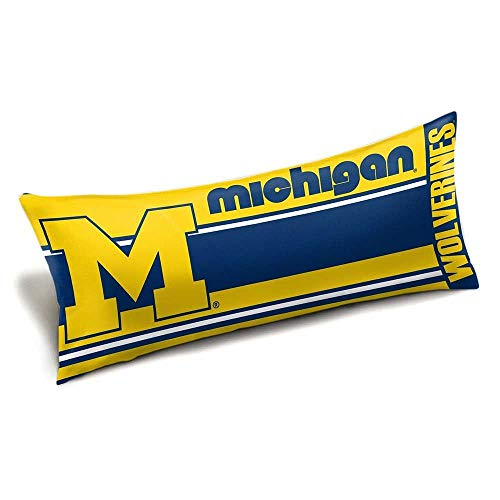 - The Northwest Company Michigan Body Pillow