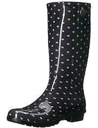 Women's Shaye Polka Dots Rain Boot