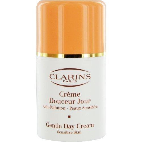 Clarins by Clarins New Gentle Day Cream--50ml/1.7oz