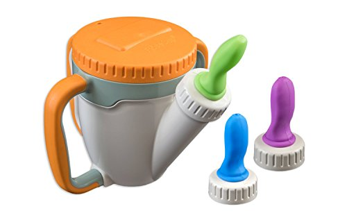 Dysphagia Cup with Spout Set (Medical Supplies Als)