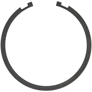 Wheel Bearing Retaining Ring Front,Rear Timken RET115
