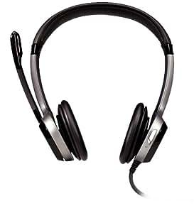 New-USB Headset H530 - 981000195