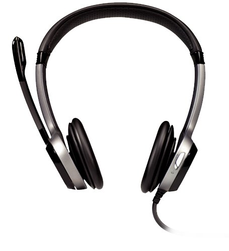 New-USB Headset H530 - 981000195