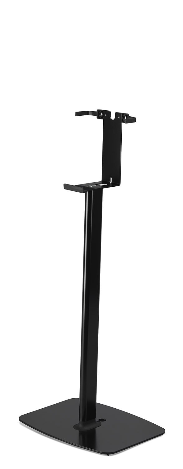 Flexson FLXP5FSV1024 Vertical Floor Stand for Sonos Play 5 Speaker, Black Erikson Consumer Multimedia (A division of JAM Industries)