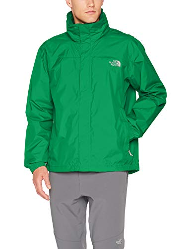 Primary Resolve Homme Veste The Green North Face wvqRTnzH