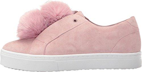 Sam Edelman Frauen Leya Fashion Sneaker Rosa Malve