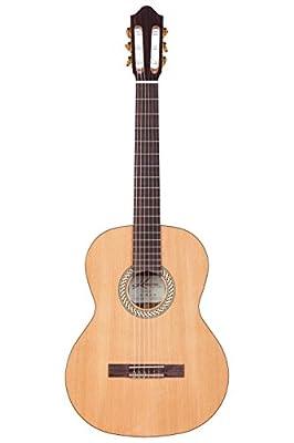 Kremona Sofia Artist Series Nylon String Guitar by Kremona Trade, Inc