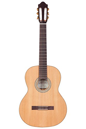 Arch Handmade Top Guitars (Kremona Sofia Artist Series Nylon String Guitar)