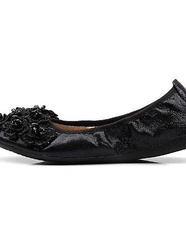de PDX piel mujer sint de zapatos drwxqCFr6
