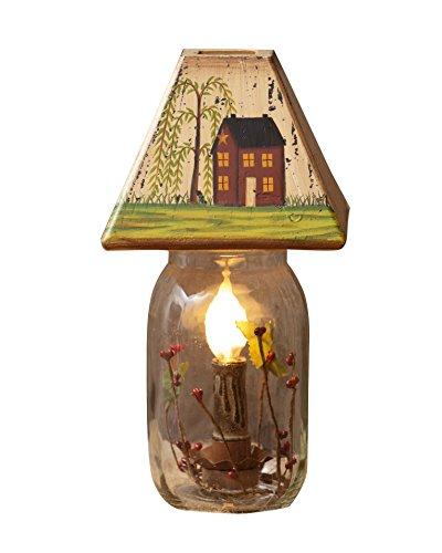 Outdoor Primitive Lighting in US - 1