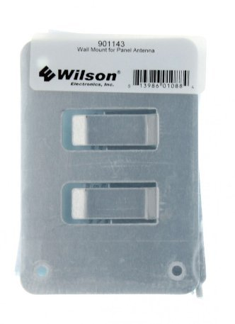 Wall Mount Panel Antenna - weBoost Wall Mount for Panel Antenna - Retail Packaging